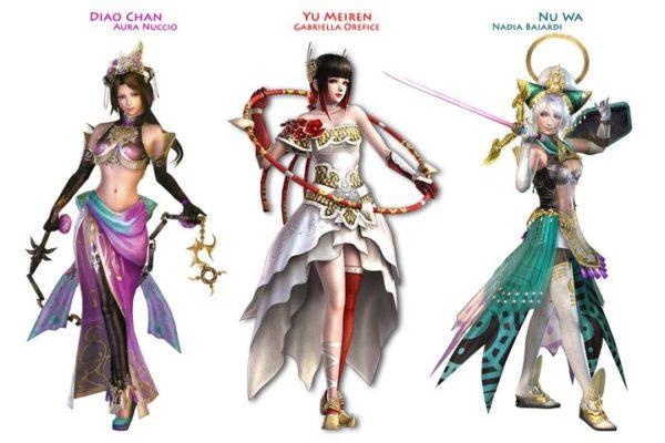 OrochiWarriors